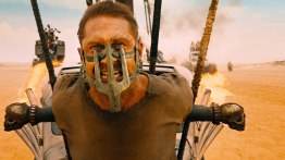 MAD MAX; FURY ROAD